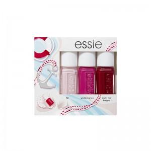 ESSIE Mini Summer Kit No2 -...