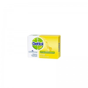 DETTOL Soap Fresh 90gr