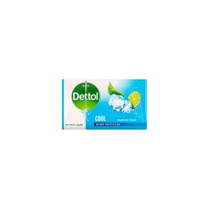 DETTOL Soap Cool 90gr