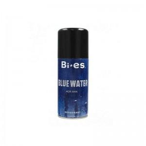 BI-ES Men Deo Spray Blue...