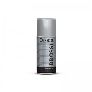 BI-ES Men Deo Spray Brossi...