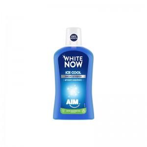 AIM Στοματικό Διάλυμα White...