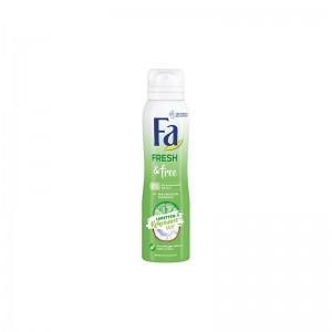 FA Deo Spray Fresh & Free...