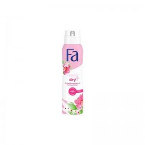 FA Deo Spray Fresh & Dry...