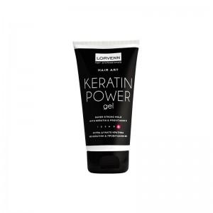LORVENN Keratin Power Gel...