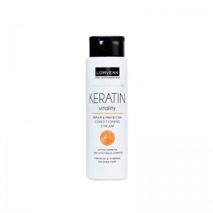 LORVENN Keratin Vitality...