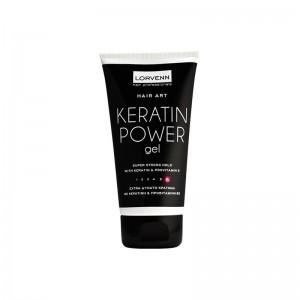 LORVENN H/A Keratin Power...