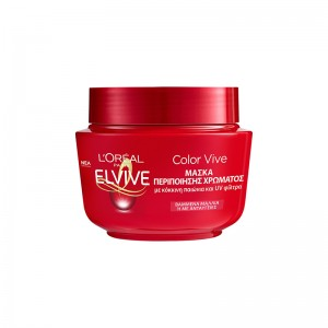 LOREAL ELVIVE Μάσκα Color...