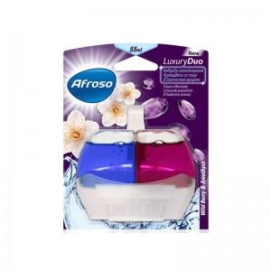 AFROSO Luxury Duo Block...