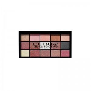 ELIXIR Eyeshadow Palette 15...