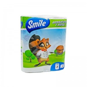 SMILE Xαρτί Kουζίνας 2τμχ