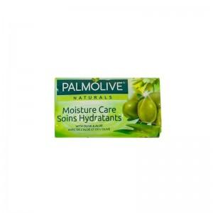 PALMOLIVE Soap Aloe & Olive...