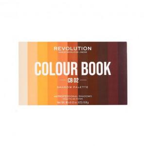 REVOLUTION Beauty Colour...