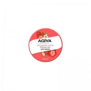 AGIVA Strawberry Body Scrub...