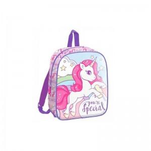 UNICORN 3D Παιδικό Backpack