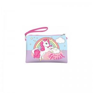 UNICORN Kids Cosmetic Bag 26cm