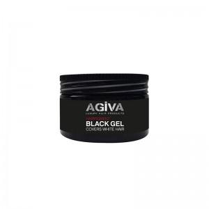 AGIVA Black Gel 250ml