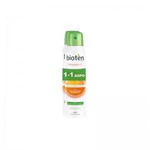 BIOTEN Deo Spray Vitamin C...
