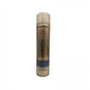 WELLAFLEX Hairspray Volume...