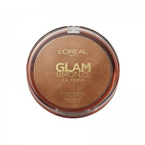 L'OREAL Glam Bronze Powder...