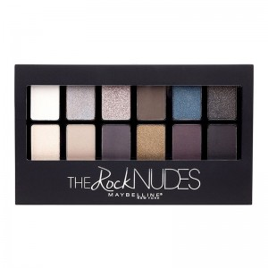 MAYBELLINE The Rock Nudes...