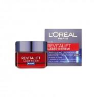 L'OREAL Revitalift Laser X3 Κρέμα Νύχτας 50ml