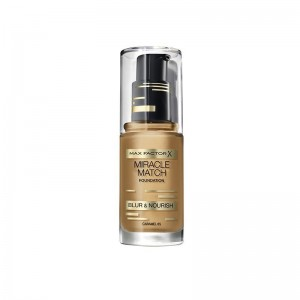 MAX FACTOR Fluid Foundation...