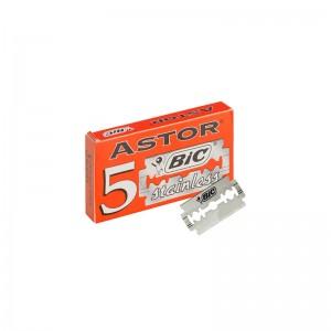 BIC Astor Razors 5τμχ