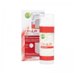GARNIER Ultra Lift Serum...