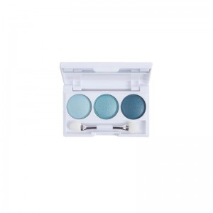 ELIXIR Eyeshadow Trio Satin...